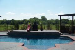 Modern Pool 77