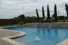 Modern Pool 78