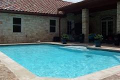 Modern Pool 79