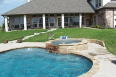 Modern Pool 80