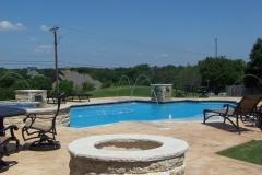 Modern Pool 82