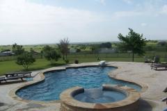 Modern Pool 83