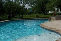 Modern Pool 85
