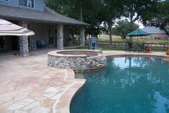 Modern Pool 1
