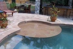 Modern Pool 2
