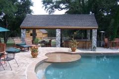 Modern Pool 3