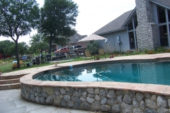 Modern Pool 4