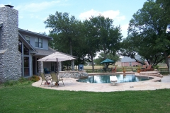 Modern Pool 5