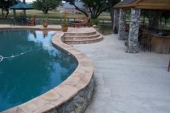 Modern Pool 6